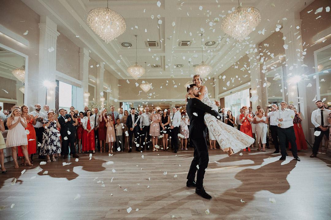 Gentleman Wedding Story film i fotografia ślubna