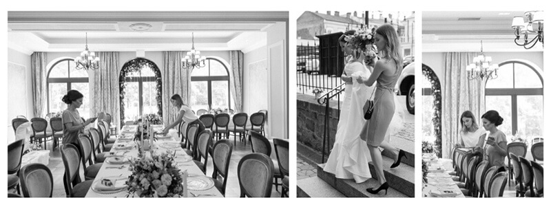 wedding planner magdalena kurłowicz