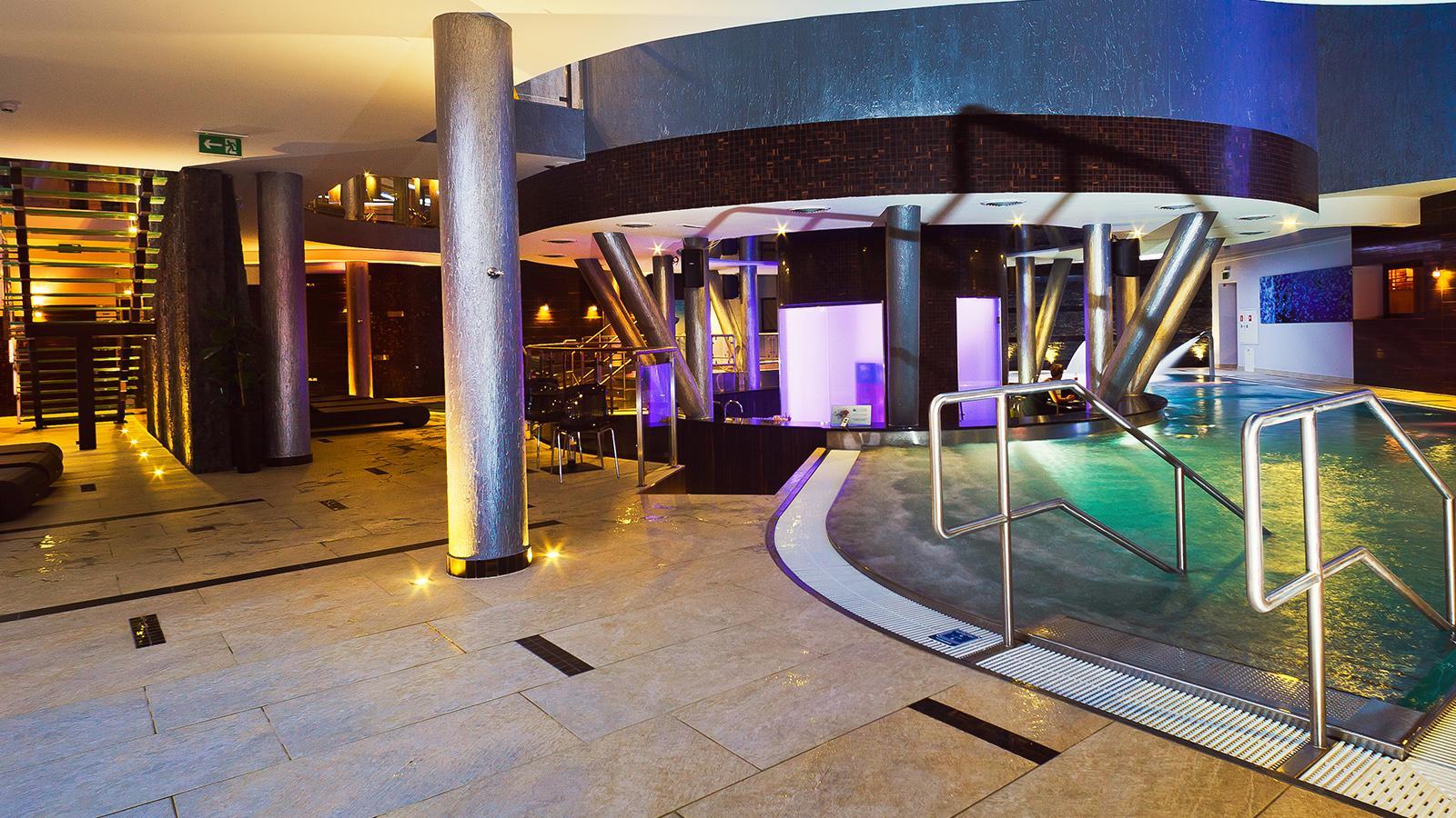 Hotel Blue Diamond, Prezent dla Państwa Młodych
