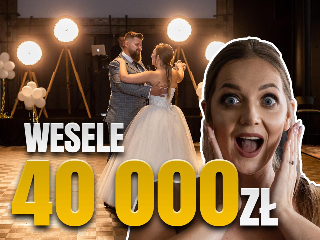 Ile kosztuje wesele na 70 osób? Wywiad #2