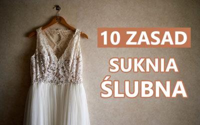 jaka suknia ślubna