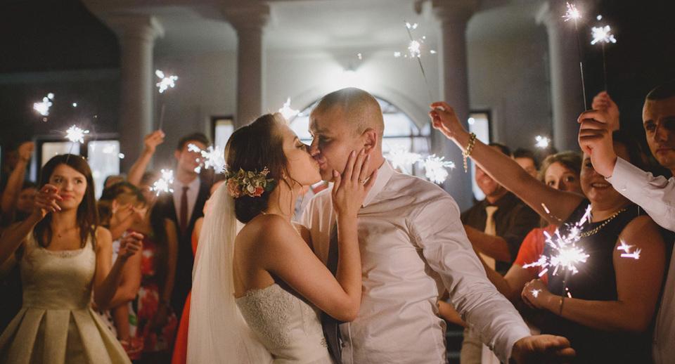 Poradnik ślubny mówię o ślubie Atrakcje na wesele